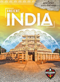 Ancient India by Sara Green, 9781644871775