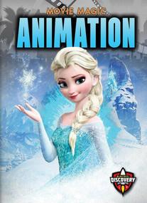 Animation - 9781644870426 by Sara Green, 9781644870426