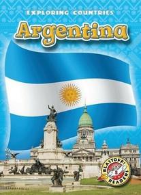Argentina - 9781600146169 by Kari Schuetz, 9781600146169
