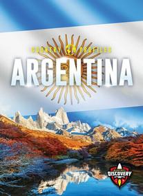 Argentina - 9781644870464 by Christina Leaf, 9781644870464