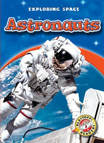 Astronauts - 9781600142840 by Colleen Sexton, 9781600142840