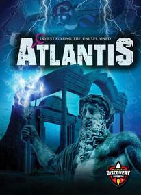 Atlantis - 9781644870389 by Paige V. Polinsky, 9781644870389