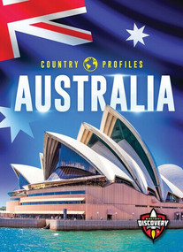 Australia - 9781626176751 by Marty Gitlin, 9781626176751