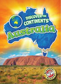 Australia - 9781626173262 by Emily Rose Oachs, 9781626173262
