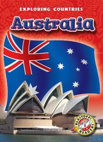 Australia - 9781626175433 by Colleen Sexton, 9781626175433