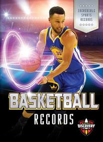 Basketball Records - 9781626177826 by Thomas K. Adamson, 9781626177826