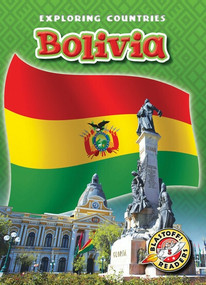 Bolivia by Lisa Owings, 9781600149849
