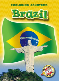 Brazil - 9781600145513 by Colleen Sexton, 9781600145513