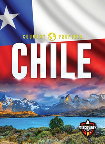 Chile - 9781644871676 by Chris Bowman, 9781644871676