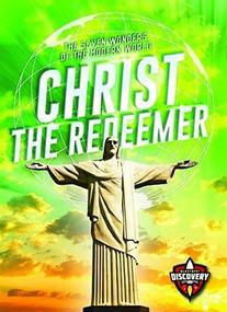 Christ the Redeemer by Elizabeth Noll, 9781644872666