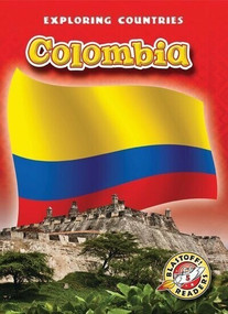 Colombia - 9781600147272 by Walter Simmons, 9781600147272