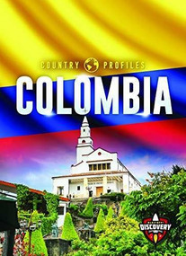 Colombia - 9781644872512 by Golriz Golkar, 9781644872512