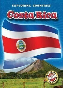 Costa Rica - 9781600145728 by Jim Bartell, 9781600145728