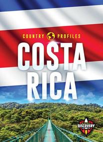 Costa Rica - 9781644870471 by Alicia Z. Klepeis, 9781644870471