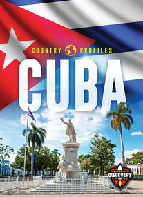 Cuba - 9781626178403 by Amy Rechner, 9781626178403