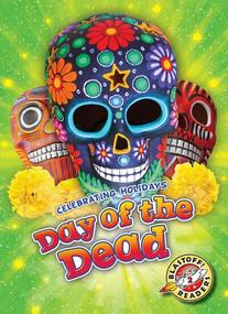 Day of the Dead - 9781618916792 by Rachel Grack, 9781618916792