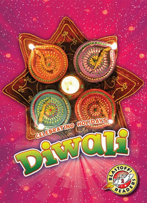 Diwali - 9781626175938 by Rachel Grack, 9781626175938