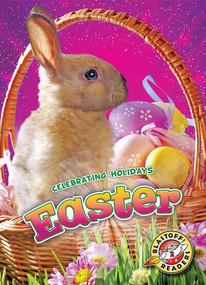Easter - 9781626175945 by Rachel Grack, 9781626175945