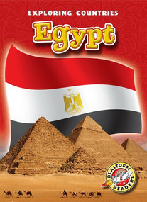 Egypt - 9781600145544 by Walter Simmons, 9781600145544