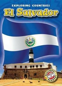 El Salvador - 9781600147302 by Walter Simmons, 9781600147302