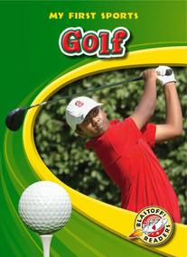 Golf - 9781600144615 by Ray McClellan, 9781600144615