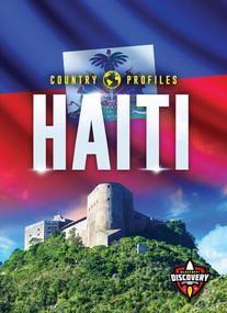 Haiti - 9781644871683 by Alicia Z. Klepeis, 9781644871683