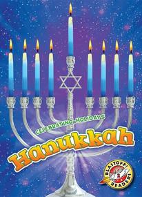 Hanukkah - 9781626175952 by Rachel Grack, 9781626175952