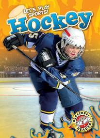 Hockey - 9781644870013 by Jill Sherman, 9781644870013