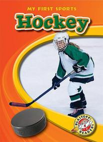 Hockey - 9781600143304 by Ray McClellan, 9781600143304