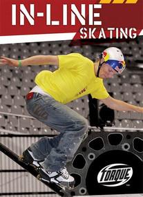 In-Line Skating by Jack David, 9781600141379