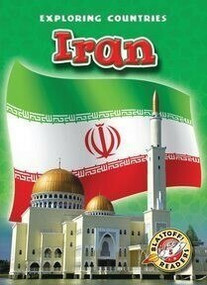 Iran - 9781600145919 by Walter Simmons, 9781600145919