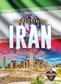 Iran - 9781644871690 by Alicia Z. Klepeis, 9781644871690