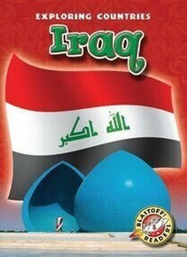 Iraq - 9781626171084 by Lisa Owings, 9781626171084