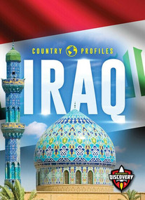 Iraq - 9781626176829 by Emily Rose Oachs, 9781626176829