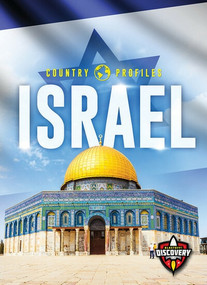 Israel - 9781626177345 by Amy Rechner, 9781626177345