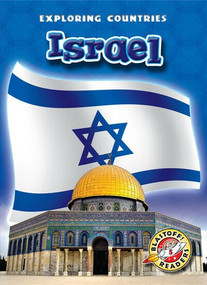 Israel - 9781626175426 by Walter Simmons, 9781626175426