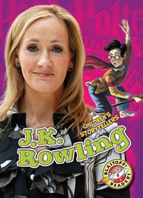 J.K. Rowling - 9781626175327 by Chris Bowman, 9781626175327