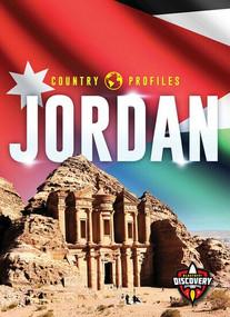 Jordan - 9781626178434 by Amy Rechner, 9781626178434