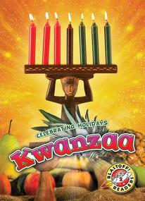 Kwanzaa - 9781618912756 by Rachel Grack, 9781618912756