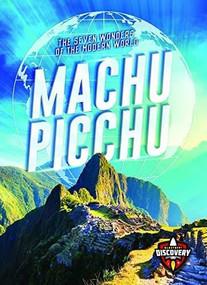 Machu Picchu by Elizabeth Noll, 9781644872697