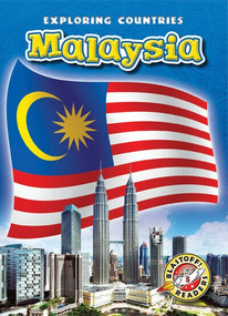 Malaysia - 9781626170681 by Lisa Owings, 9781626170681