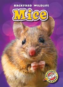 Mice - 9781626170605 by Kari Schuetz, 9781626170605
