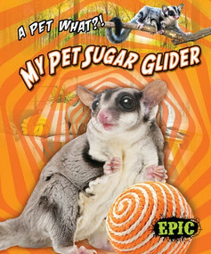 My Pet Sugar Glider by Paige V. Polinsky, 9781644871867