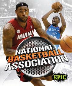 National Basketball Association by David Rausch, 9781626171350