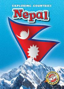 Nepal by Lisa Owings, 9781626170698