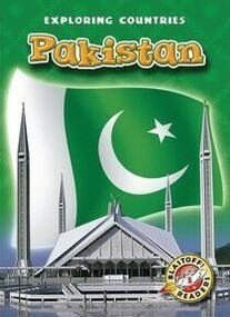 Pakistan - 9781600145933 by Walter Simmons, 9781600145933