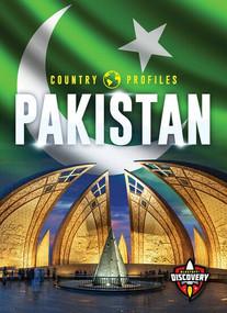 Pakistan - 9781644870525 by Alicia Z. Klepeis, 9781644870525