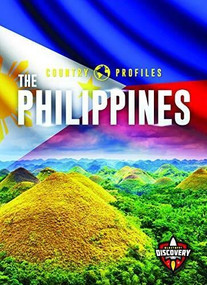 Philippines, The by Alicia Z. Klepeis, 9781644872550