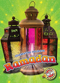Ramadan - 9781618912763 by Rachel Grack, 9781618912763
