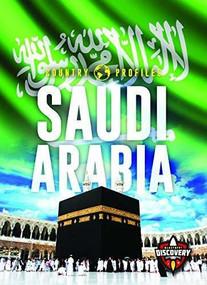 Saudi Arabia - 9781644872574 by Golriz Golkar, 9781644872574